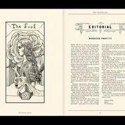 Book Four Editorial