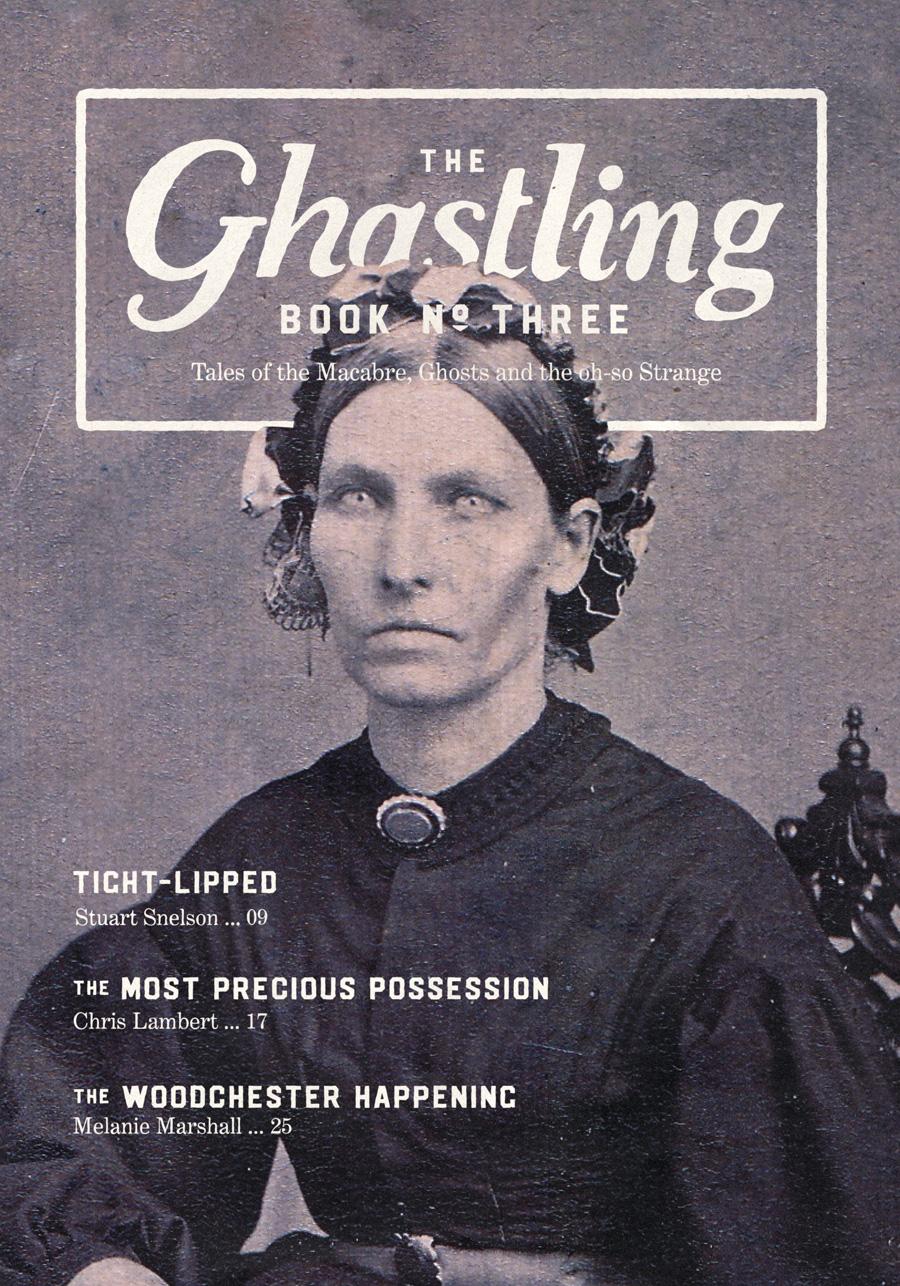 Image result for the ghastling
